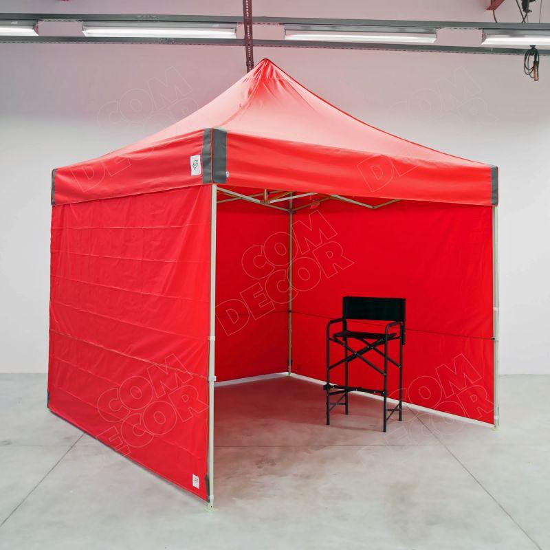 Pop up teltta EZUp ja tuoli