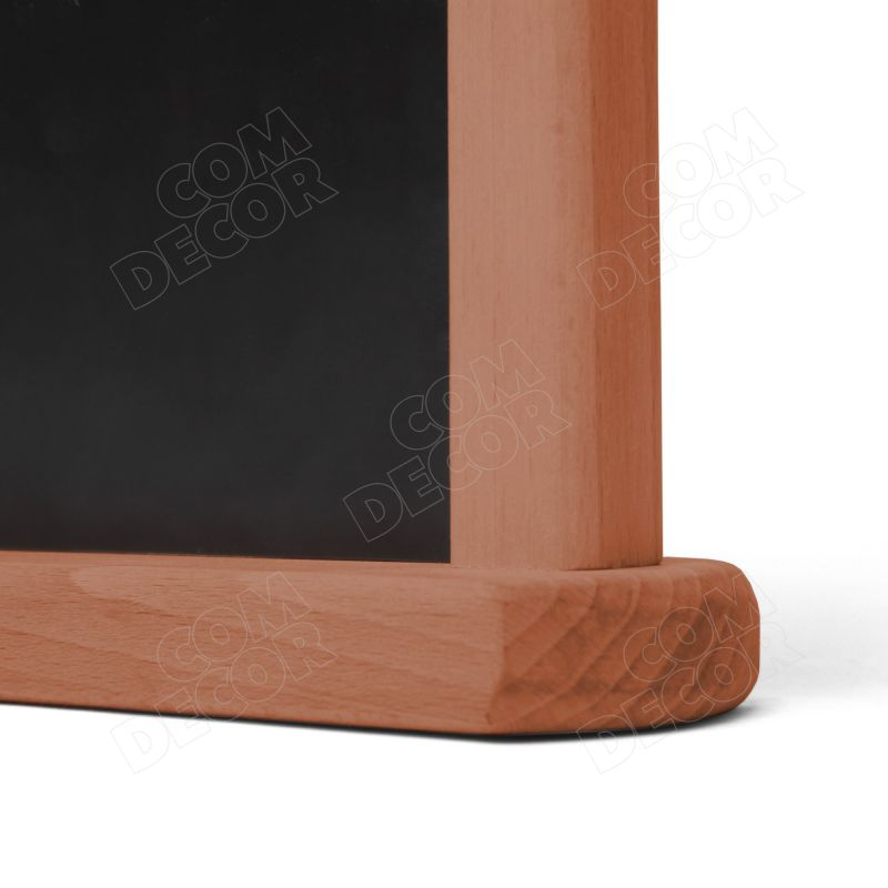 Pöytäpuhuja / menutaulu pöydälle -