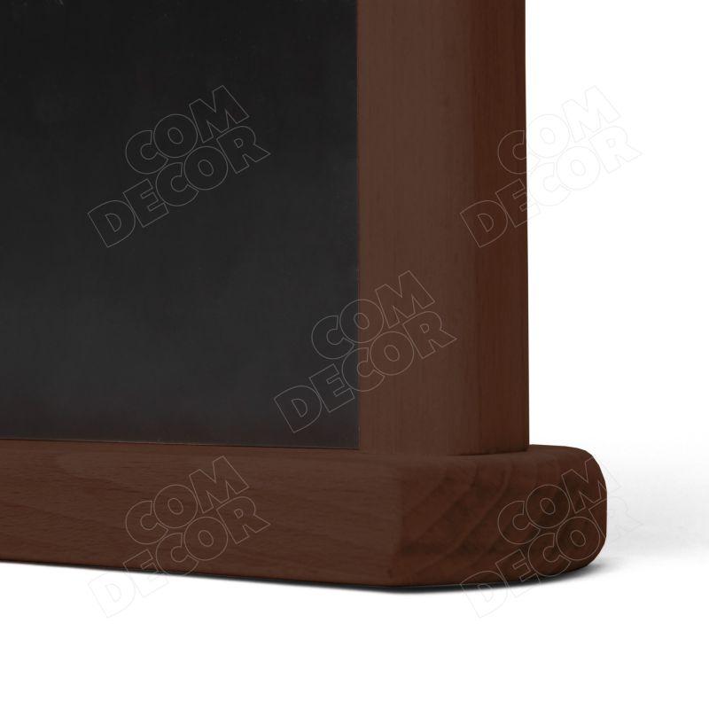 Pöytäpuhuja / menutaulu pöydälle