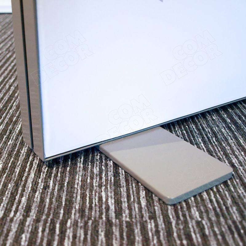 T-flex lattiasermin / seinäkkeen jalka