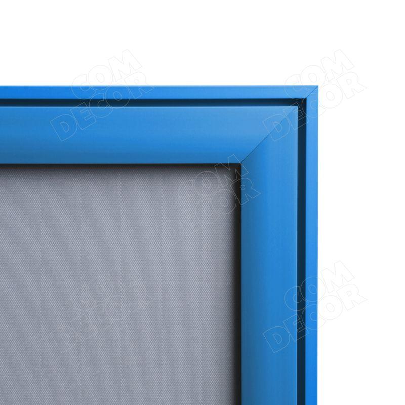 Värillinen snap-kehys
