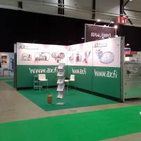 Exhibition Stand L