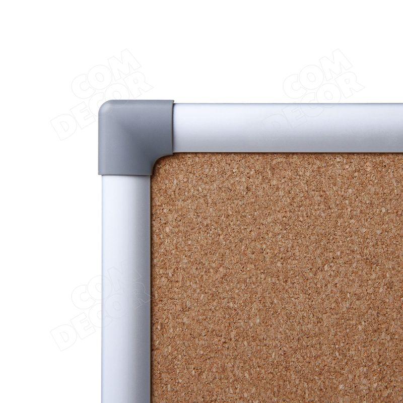 Cork board / notice board / bulletin board