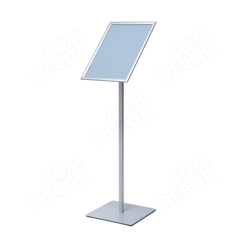Menu stand / poster stand