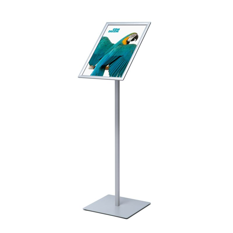 Menu stand / poster stand A3