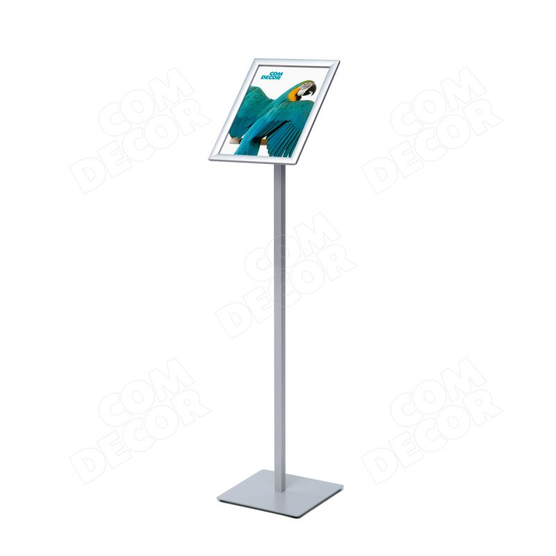 Menu stand / poster stand A4